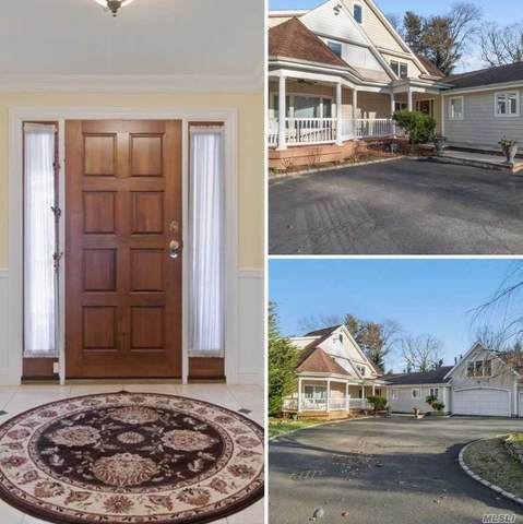 93 Sterling Court, Syosset, NY 11791 (MLS #3201998) :: Signature Premier Properties