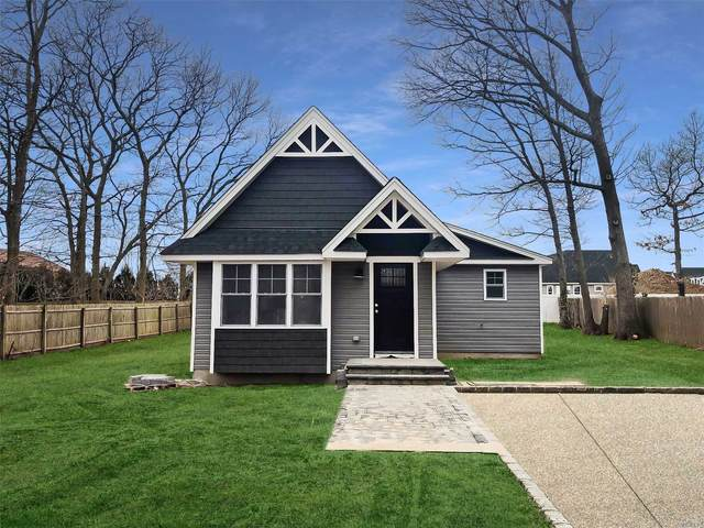 28 Wylde Road, Mt. Sinai, NY 11766 (MLS #3202992) :: Keller Williams Points North