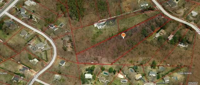 17 Carman Road, Dix Hills, NY 11746 (MLS #3203007) :: Signature Premier Properties