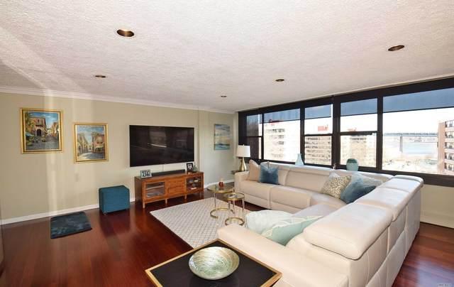 162-40 9th Ave 6B, Beechhurst, NY 11357 (MLS #3203016) :: Nicole Burke, MBA | Charles Rutenberg Realty