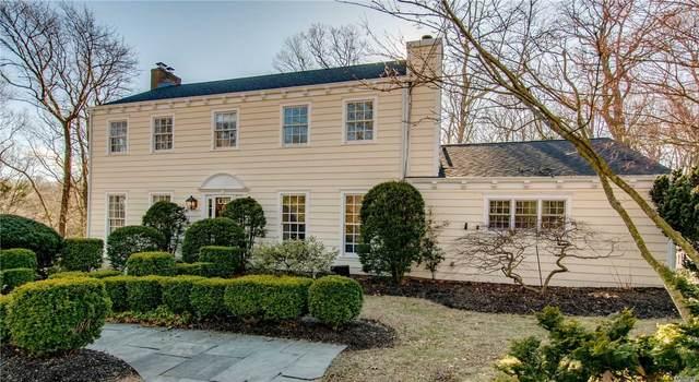 35 Thea Lane, Huntington, NY 11743 (MLS #3203106) :: Signature Premier Properties