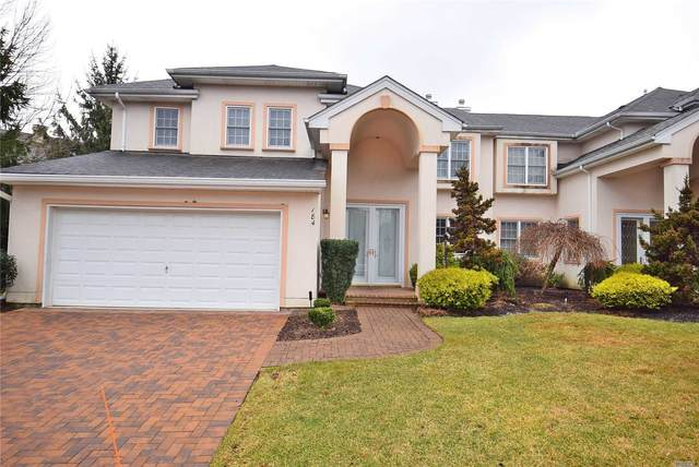 184 Montecito Crescent, Melville, NY 11747 (MLS #3203174) :: Signature Premier Properties