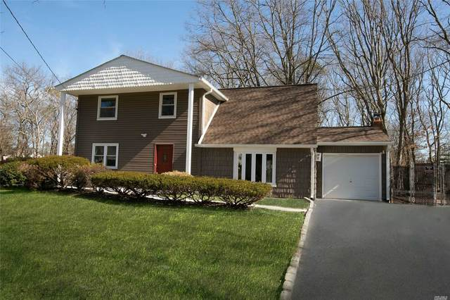 39 Autumn Drive, Mt. Sinai, NY 11766 (MLS #3203239) :: Keller Williams Points North