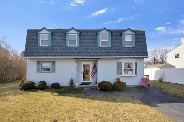 24 Glide Lane, Holtsville, NY 11742 (MLS #3203680) :: Signature Premier Properties