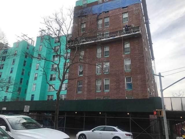 180 72 Street #334, Bay Ridge, NY 11209 (MLS #3203808) :: Signature Premier Properties