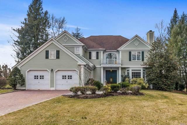 11 Overlook Circle, Manhasset, NY 11030 (MLS #3204022) :: Frank Schiavone with William Raveis Real Estate