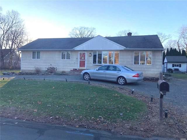 11 Rutland Lane, Melville, NY 11747 (MLS #3204055) :: Signature Premier Properties