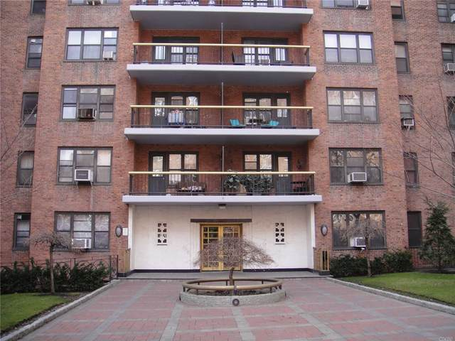 67-76 Booth Street Apt 6J, Forest Hills, NY 11375 (MLS #3204238) :: Nicole Burke, MBA | Charles Rutenberg Realty