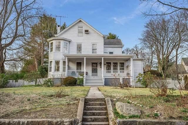 123 Buckram Road, Locust Valley, NY 11560 (MLS #3204518) :: Signature Premier Properties