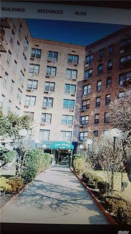 100-25 Queens Blvd 6 R, Forest Hills, NY 11375 (MLS #3204572) :: Cronin & Company Real Estate