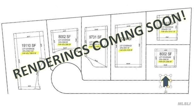 Lot 2 Killarney Lane, Rockville Centre, NY 11570 (MLS #3204878) :: Signature Premier Properties