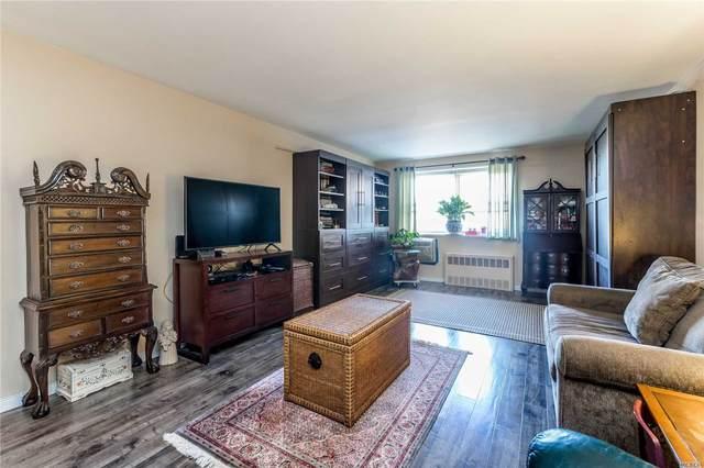 100 Lincoln Avenue 3A, Mineola, NY 11501 (MLS #3204905) :: Kevin Kalyan Realty, Inc.