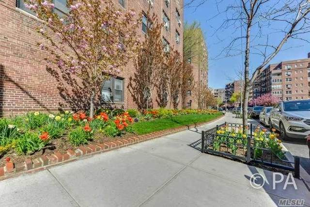 69-10 Yellowstone Blvd #321, Forest Hills, NY 11375 (MLS #3205295) :: Nicole Burke, MBA | Charles Rutenberg Realty