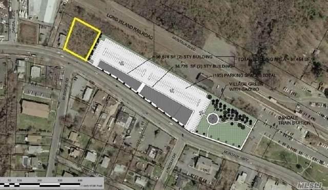1415 Montauk Highway, Oakdale, NY 11769 (MLS #3205478) :: Denis Murphy Real Estate