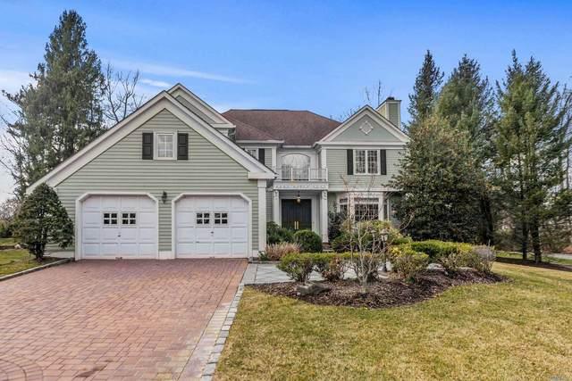 11 Overlook Circle, Manhasset, NY 11030 (MLS #3205506) :: Cronin & Company Real Estate