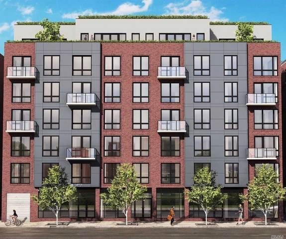 109-19 72nd Road 7D, Forest Hills, NY 11375 (MLS #3205553) :: Mark Seiden Real Estate Team