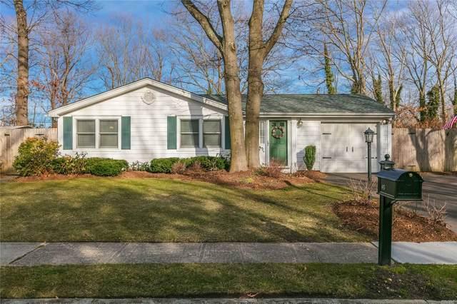 45 Bedford Avenue, Pt.Jefferson Sta, NY 11776 (MLS #3205754) :: Signature Premier Properties