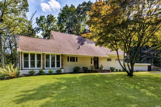 4 Gerry Lane, Lloyd Neck, NY 11743 (MLS #3205914) :: Signature Premier Properties