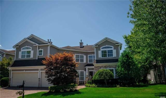67 Hamlet Drive, Mt. Sinai, NY 11766 (MLS #3205990) :: Frank Schiavone with William Raveis Real Estate