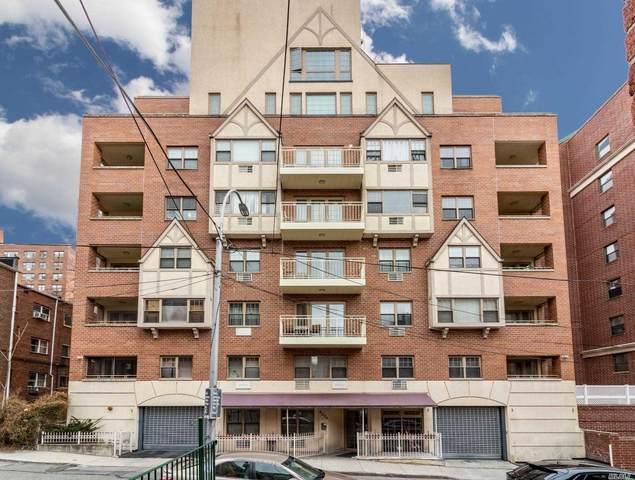 83-75 117th Street 3E, Kew Gardens, NY 11415 (MLS #3206015) :: Mark Seiden Real Estate Team