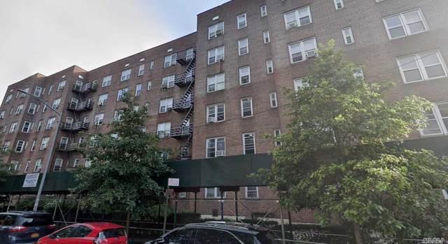 4240 Bowne Street 5H, Flushing, NY 11366 (MLS #3206283) :: McAteer & Will Estates | Keller Williams Real Estate