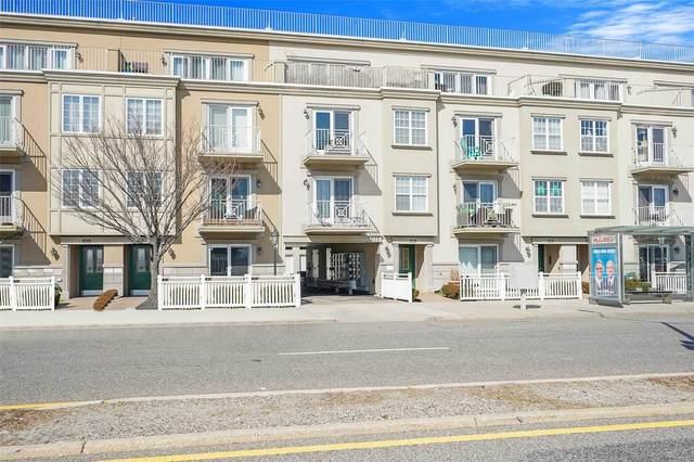 102-10 Rockaway Beach Boulevard #3, Rockaway Park, NY 11694 (MLS #3206695) :: Mark Seiden Real Estate Team