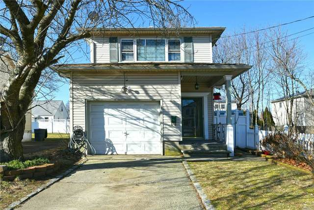 79 A Old Broadway, New Hyde Park, NY 11040 (MLS #3206876) :: Mark Boyland Real Estate Team