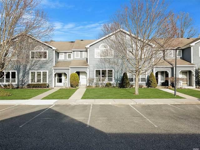 650 Birchwood Park Drive, Middle Island, NY 11953 (MLS #3207208) :: Marciano Team at Keller Williams NY Realty