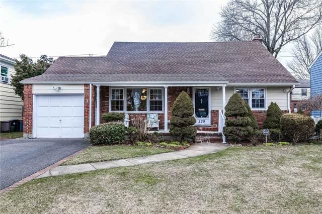 129 Meadow Street, Garden City, NY 11530 (MLS #3207210) :: Signature Premier Properties