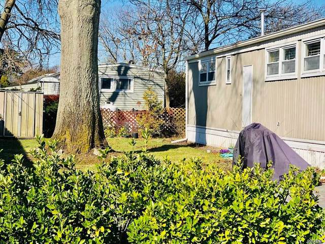 40 Sunflower Drive, Bohemia, NY 11716 (MLS #3207296) :: Denis Murphy Real Estate