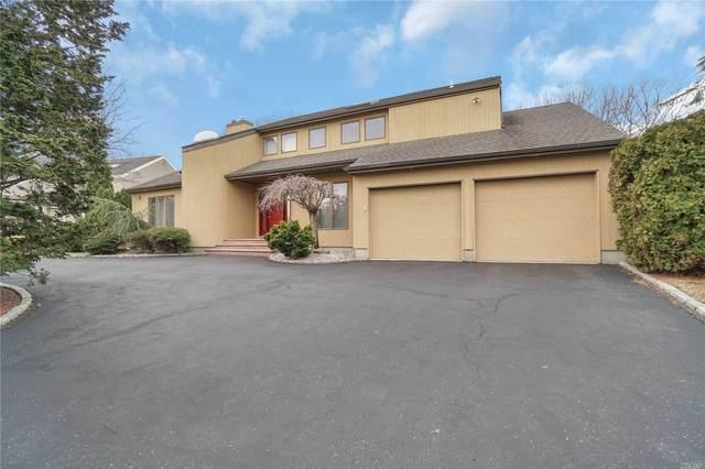12 Greene Court, Hauppauge, NY 11788 (MLS #3207376) :: Frank Schiavone with William Raveis Real Estate