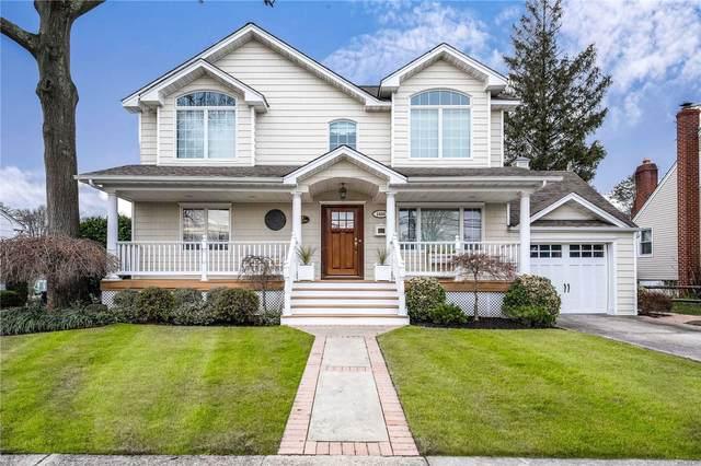 1430 Dewey Avenue, N. Bellmore, NY 11710 (MLS #3207464) :: Mark Boyland Real Estate Team