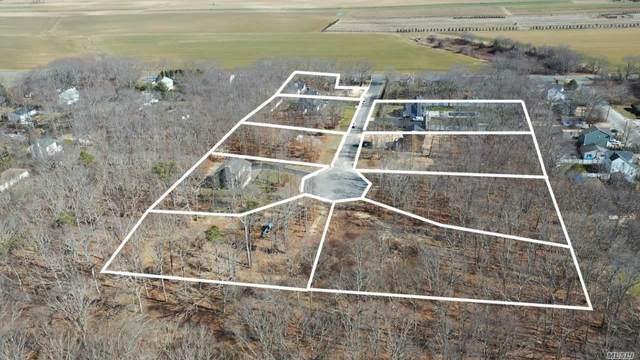 Lot# 3 Aj Court, Riverhead, NY 11901 (MLS #3207481) :: Frank Schiavone with William Raveis Real Estate