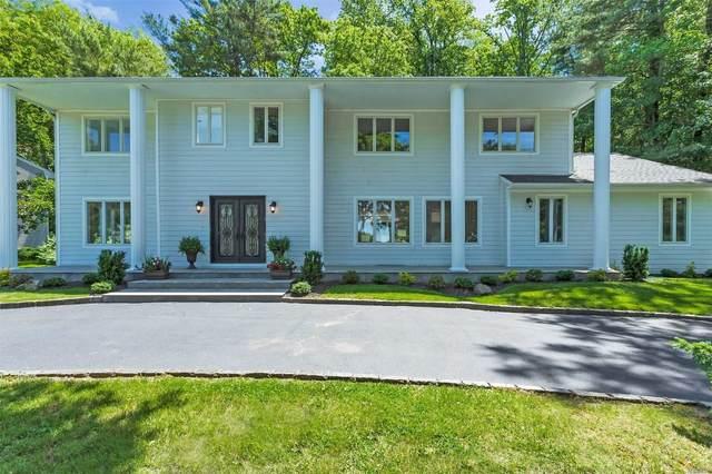80 Poplar Drive, East Hills, NY 11576 (MLS #3207709) :: Signature Premier Properties