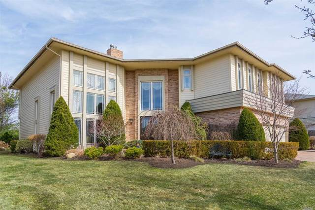 43 Kettlepond Road, Jericho, NY 11753 (MLS #3207720) :: Frank Schiavone with William Raveis Real Estate