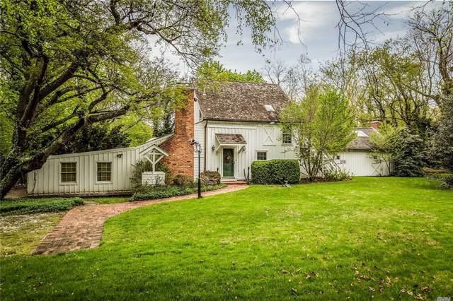 35 Old Field Road, Setauket, NY 11733 (MLS #3207736) :: Frank Schiavone with William Raveis Real Estate