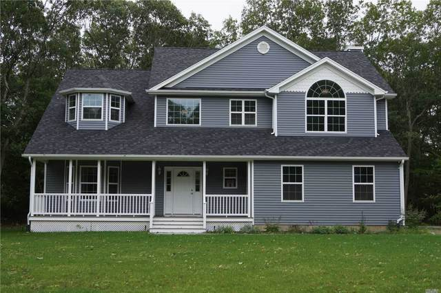 Lot 7 Aj Court, Riverhead, NY 11901 (MLS #3207956) :: Nicole Burke, MBA | Charles Rutenberg Realty
