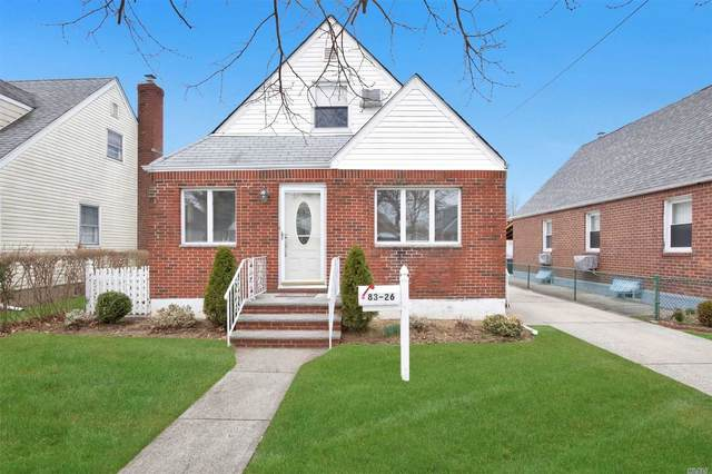 83-26 266th Street, Floral Park, NY 11004 (MLS #3207995) :: Signature Premier Properties