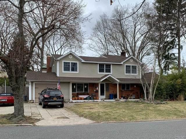 24 Elton Drive, E. Northport, NY 11731 (MLS #3208057) :: Signature Premier Properties