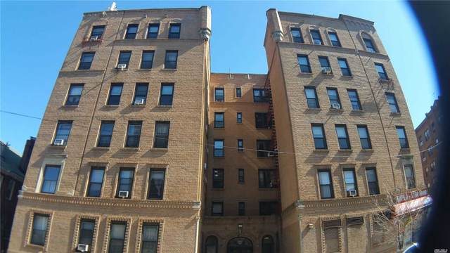 35-64 89 Street 1B, Jackson Heights, NY 11372 (MLS #3208158) :: Kevin Kalyan Realty, Inc.