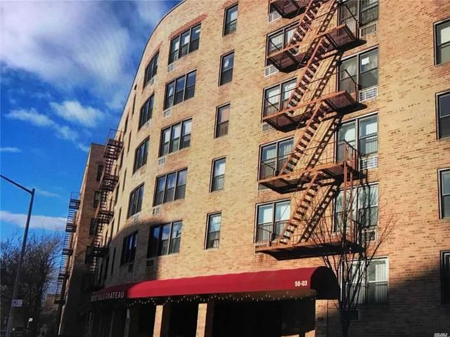 58-03 Calloway St 6Mm, Corona, NY 11368 (MLS #3208232) :: McAteer & Will Estates | Keller Williams Real Estate
