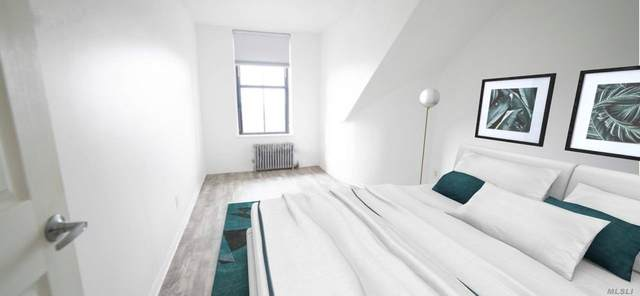 443 Hicks Street 6G, Brooklyn, NY 11201 (MLS #3208461) :: Laurie Savino Realtor