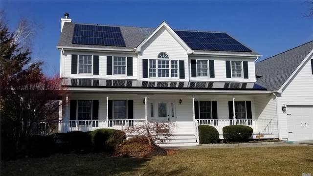 330 Old Field Court, Mattituck, NY 11952 (MLS #3208618) :: Cronin & Company Real Estate