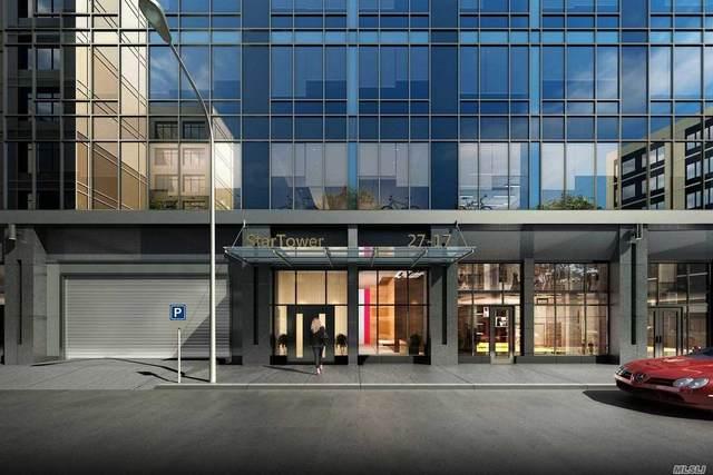 27-17 42nd Road 9H, Long Island City, NY 11101 (MLS #3208771) :: Cronin & Company Real Estate