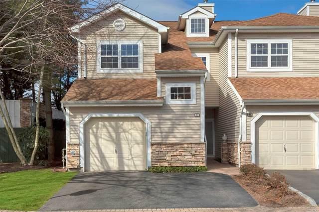 39 Carriage Lane, Plainview, NY 11803 (MLS #3208790) :: Mark Seiden Real Estate Team