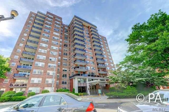 70-20 108th Street 5B, Forest Hills, NY 11375 (MLS #3209076) :: Nicole Burke, MBA | Charles Rutenberg Realty
