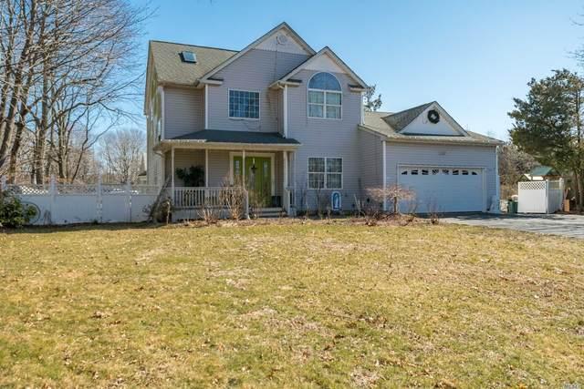 217 Bellport Avenue, Medford, NY 11763 (MLS #3209473) :: McAteer & Will Estates | Keller Williams Real Estate