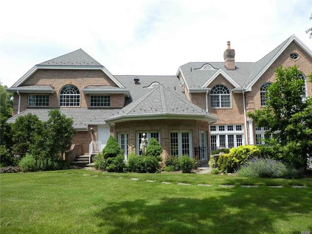 10 Shetland Court, Dix Hills, NY 11746 (MLS #3209568) :: Cronin & Company Real Estate