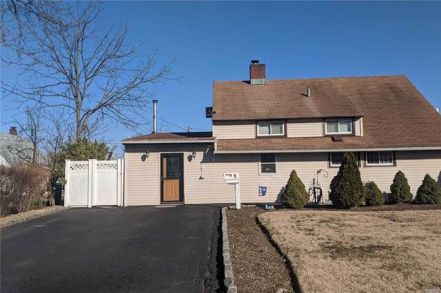 5 Grape Lane, Hicksville, NY 11801 (MLS #3209584) :: Signature Premier Properties