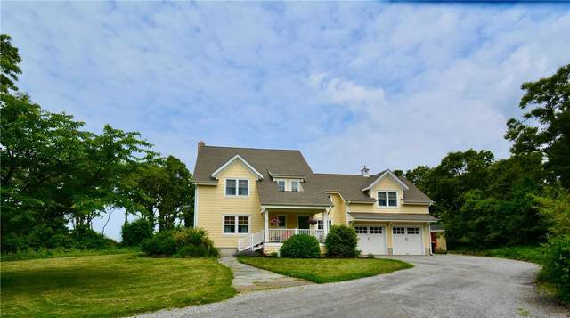 584 E Long Beach Road, Nissequogue, NY 11780 (MLS #3209597) :: Frank Schiavone with William Raveis Real Estate